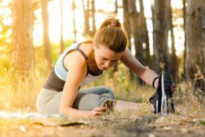Czy ubrania mogą wspomagać trening?