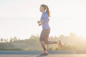 Jak poprawić skuteczność treningu biegowego